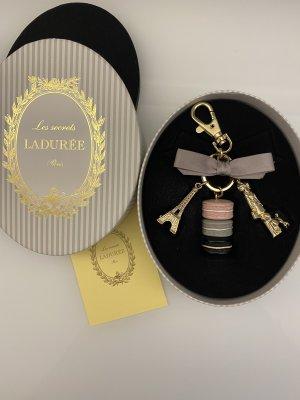 Original LaDuree Paris Anhänger Bag Charm Eifelturm