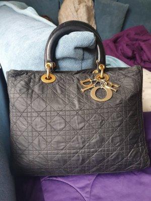 Christian Dior Handbag black