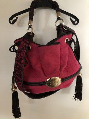 Original Lancel Brigit Bardot Tasche