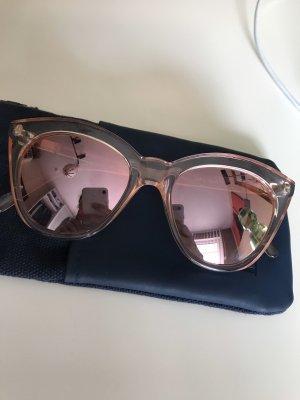Le Specs Bril roze