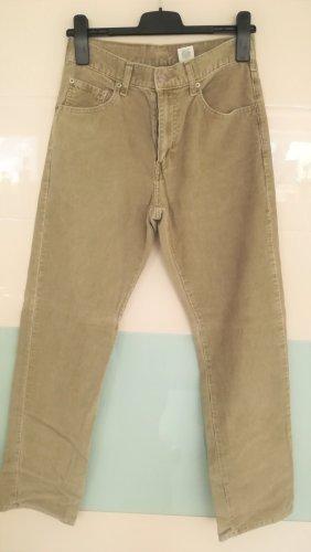 Original Levi's 505 feincord Gr. 29 - MOM-Jeans