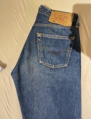 Original Levi's Vintage Hose W29 L30