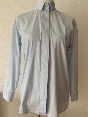 Lilienfels Long Sleeve Blouse azure-pale blue