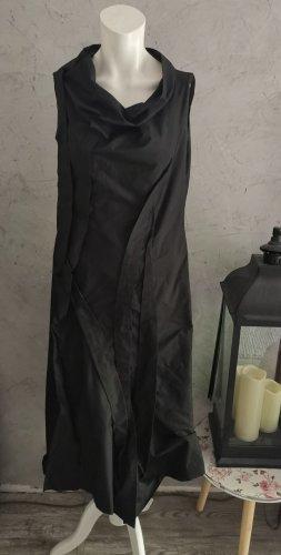 Original Liviana Conti Kleid schwarz Gr 36 Ital 42
