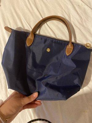 Longchamp Bolso azul oscuro