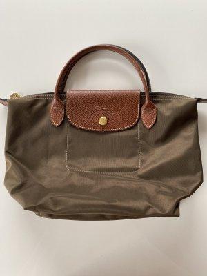 Original Longchamp Tasche klein