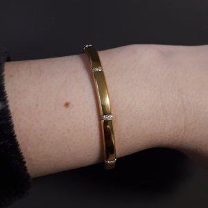 Original Lotus Armband aus Italien