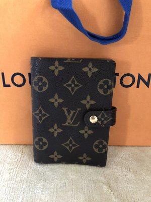 Original Louis Vuitton Agenda PM