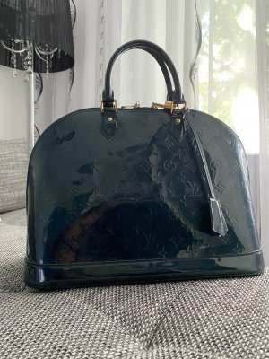 Original Louis Vuitton Alma GM Tasche