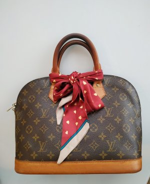 original Louis Vuitton Alma PM