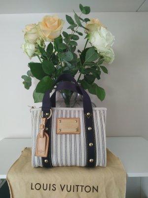 original Louis Vuitton Antigua Cabas Mini-Shopper