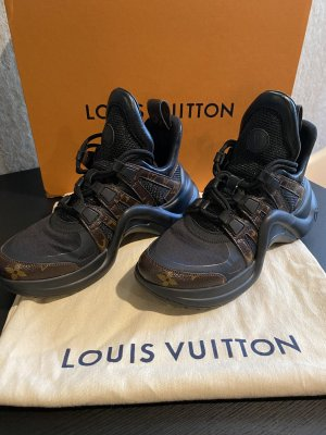 Original Louis Vuitton Archlight Sneaker 37 neuwertig