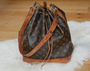 Original Louis Vuitton Beutel Tasche Sac Noe Grande grand Luxus Handtasche