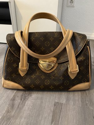 Original Louis Vuitton Beverly GM Monogram Tasche Bag
