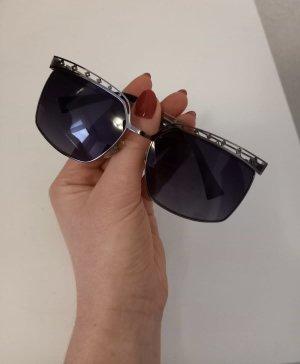 Louis Vuitton Bril zwart