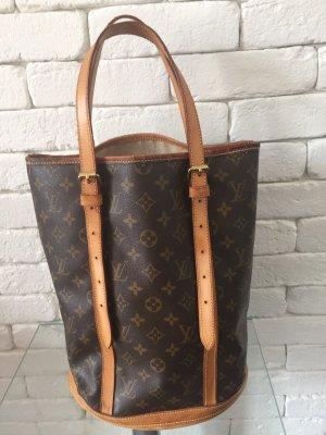 Original Louis Vuitton Bucket Bag