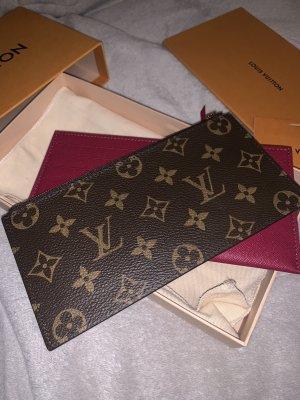Original Louis Vuitton Clutch Pochette Geldbörse