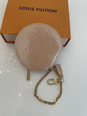 Louis Vuitton Wallet beige-gold-colored