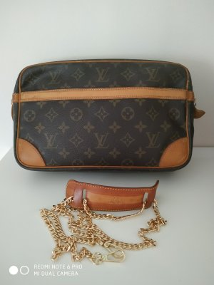 original Louis Vuitton Compiegne 28, Vintage