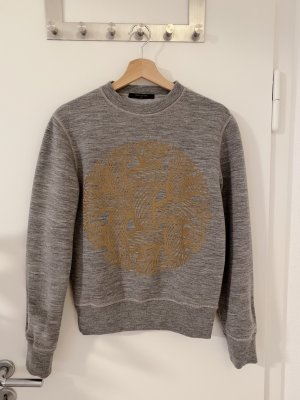 original Louis Vuitton fashion show Sweatshirts. Gr: S