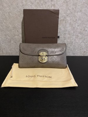 Original Louis Vuitton Geldbörse Geldbeutel
