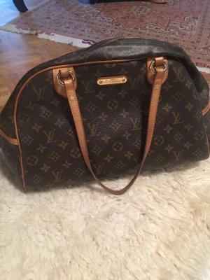 Original Louis Vuitton große Handtasche