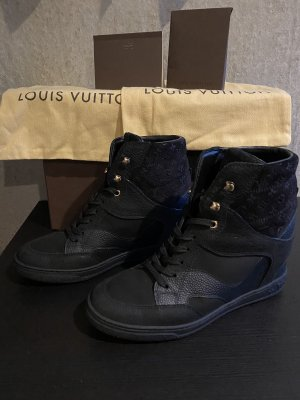 Original Louis Vuitton High Top Sneaker 36 1/2 neuwertig