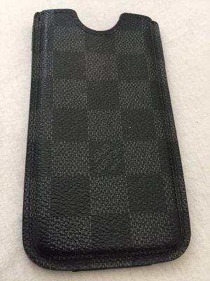Original Louis Vuitton iPhone 5/ 5SE Hardcover