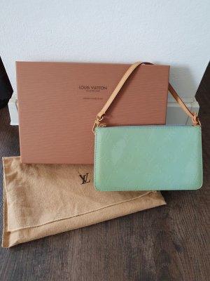 Louis Vuitton Sac de soirée turquoise