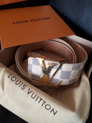 Louis Vuitton Lederen riem room