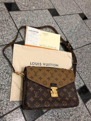 Original Louis Vuitton M44876 Pochette Métis Tasche Neu !