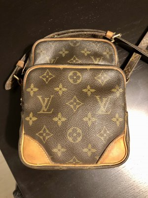 Original Louis Vuitton Messenger Tasche
