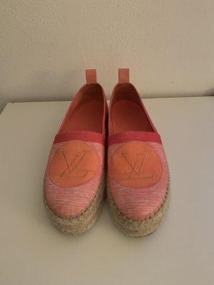 Original Louis Vuitton Mokassins