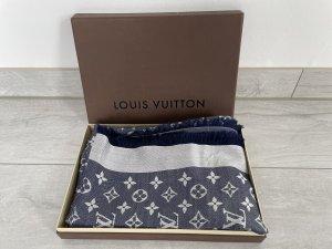 Original Louis Vuitton MonogramDenim Tuch