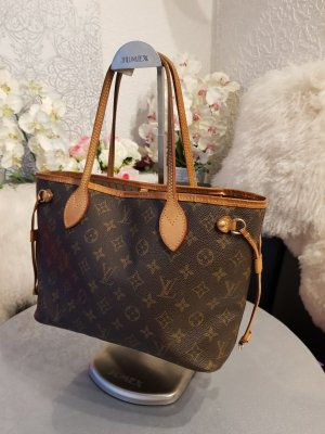 Original Louis Vuitton Neverfull PM Monogram Canvas Kaufnachweis