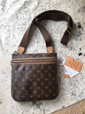 Original Louis Vuitton Pochette Bosphore