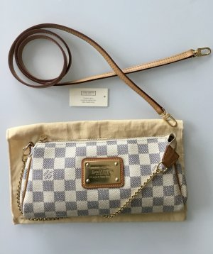Original Louis Vuitton Pochette Eva