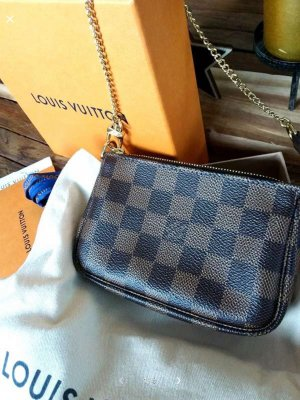 Original Louis Vuitton Pochette, neu!
