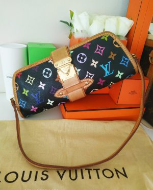 Louis Vuitton Pochette multicolore