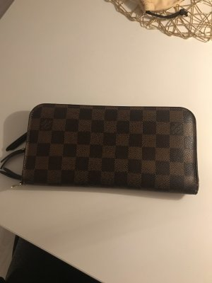 Original Louis Vuitton Portemonnai