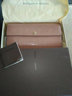 original Louis Vuitton Portemonnaie Sarah