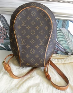 Louis Vuitton Daypack multicolored leather