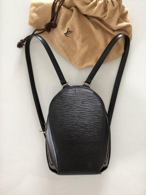 Original Louis Vuitton Rucksack Mabillon