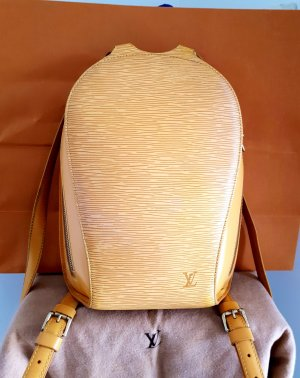 original LOUIS VUITTON Rucksack Mabillon