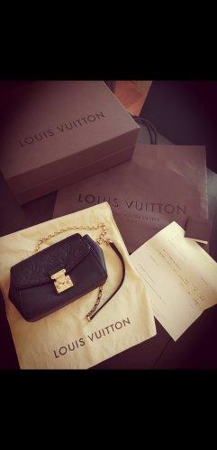 Original Louis Vuitton Saint Germain BB Empreinte Monogram Full Set