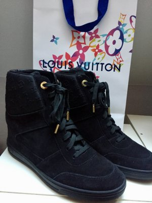 Original Louis Vuitton Schuhe-Neu