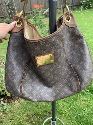 Louis Vuitton Borsa shopper multicolore Pelle