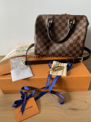 Original Louis Vuitton Speedy 25