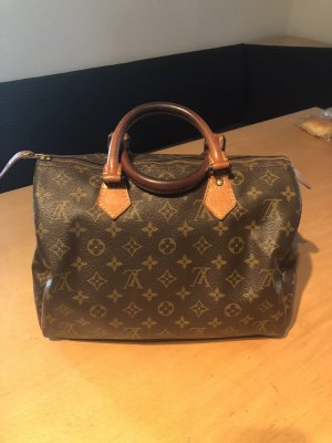 Original Louis Vuitton Speedy 30