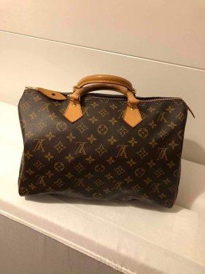 Original Louis Vuitton Speedy 35